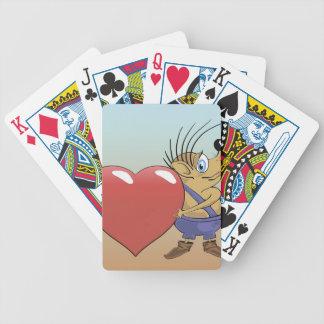 20hedgehog spelkort