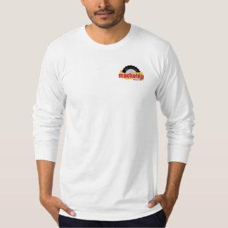 20th Jubileums- långärmadutslagsplats för årsdag T-shirts