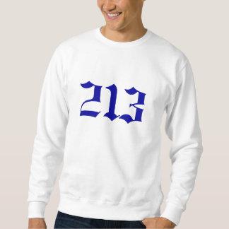 213 LÅNGÄRMAD TRÖJA