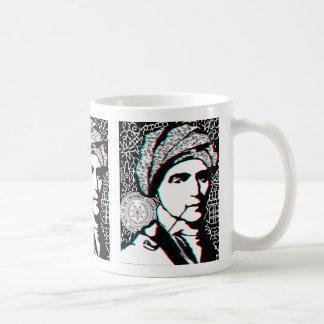 21st Århundrade Sequoyah Kaffemugg
