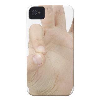 23553948 iPhone 4 FODRALER