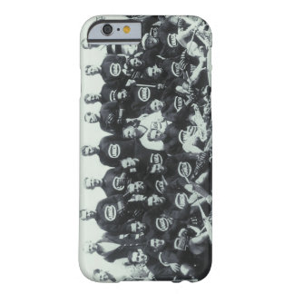 23898004 BARELY THERE iPhone 6 FODRAL