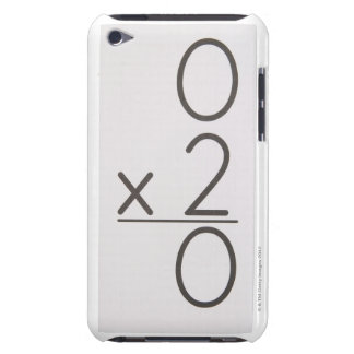 23972331 Case-Mate iPod TOUCH SKYDD