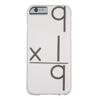 23972459 BARELY THERE iPhone 6 SKAL