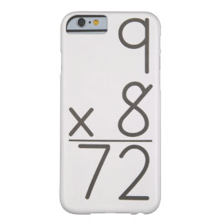 23972473 BARELY THERE iPhone 6 SKAL
