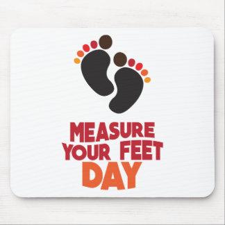 23rd Januari - mäta din fotdag Musmatta