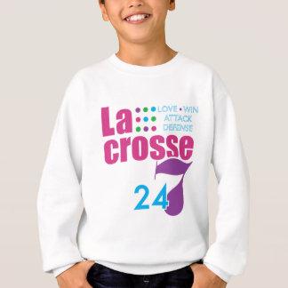 24/7 Lacrosse Tee Shirt