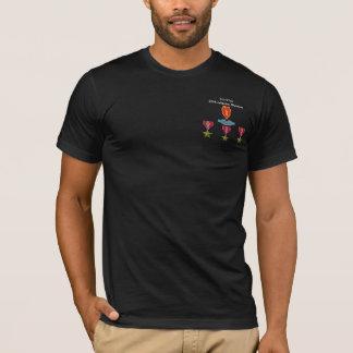 25th Infanteri-v T-shirt