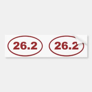 26,2 BILDEKAL