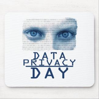 28th Januari - dag för dataavskildhet Musmatta