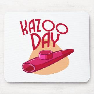 28th Januari - Kazoodag Musmatta
