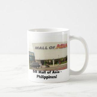 2_DSC00060 SM-mall av Asien Philippines! Kaffemugg