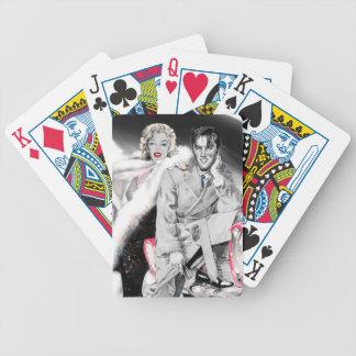 2 för vägen spelkort