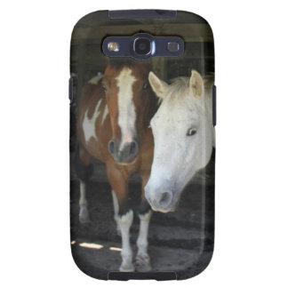 2 hästar galaxy s3 hud