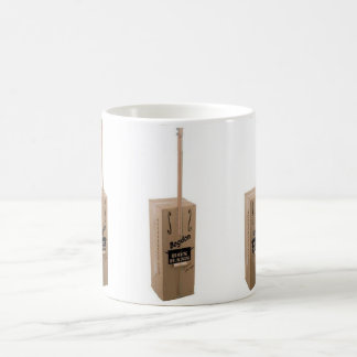 2 - Stränga basen Kaffemugg