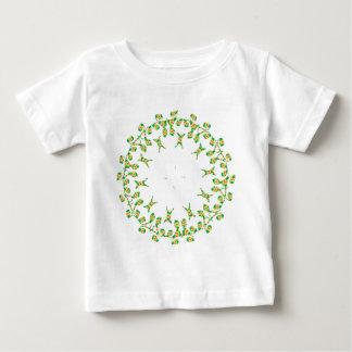 2D Broderi @ Digital Tee Shirt