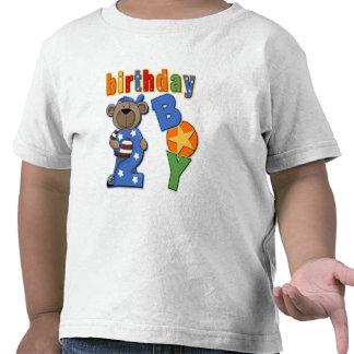 2nd Födelsedaggåva T-shirts