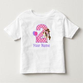 2nd Skjorta för personlig T för T Shirts