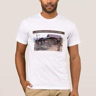 300 mer betalningar t-shirts