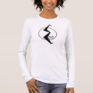 300 volt logotyp t shirts