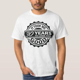30års födelsedag tröja