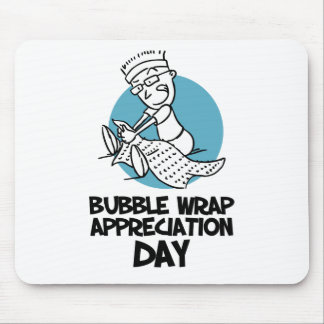 30th Januari - bubbla sjalgillandedagen Musmatta