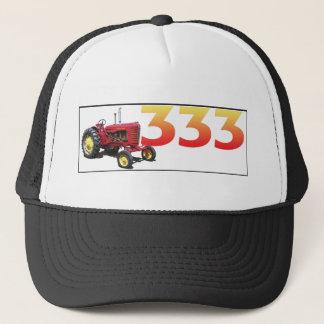 333na truckerkeps