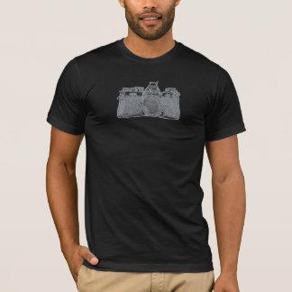 35mm kamera tshirts