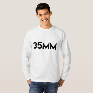 35mm långärmad t-shirt