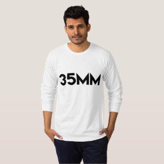 35mm utslagsplats - långärmad tee shirts