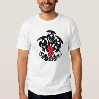 3 b-----s snubblar tshirts