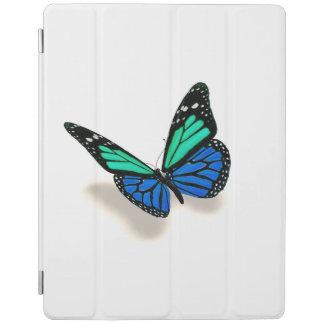3-D fjärilsiPad 2/3/4 täcker täcker iPad Skydd