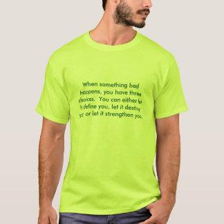 3 val t-shirts