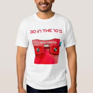 3D i 70-tal - Viewmaster Tee