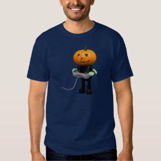 3d-pumpkinhead-videogame tshirts
