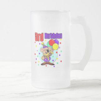 3rd FödelsedagAustralien födelsedag Kaffe Koppar
