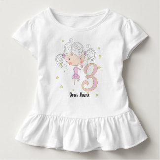 3rd FödelsedagrosaPrincess T-shirt