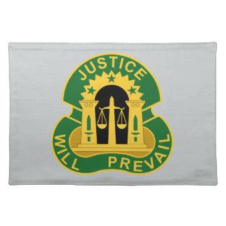 3rd Militär polisgrupp - ska rättvisa segrar Bordstablett