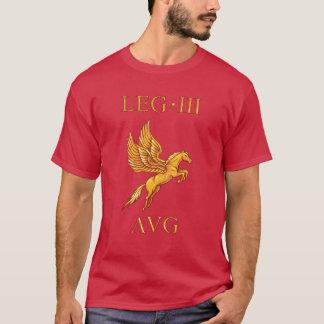 3rd Romersk legion III Augusta T Shirt