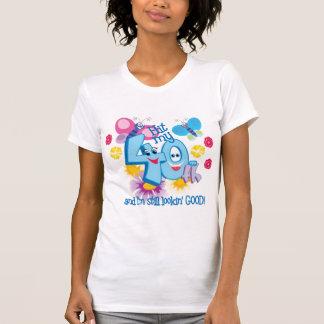 40th Födelsedaggåva Tee Shirts