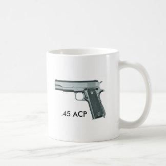 .45 ACP MUGG