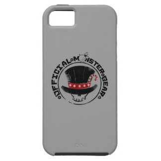 4 lite monster - Andy helgdaglogotyp iPhone 5 Case-Mate Skydd