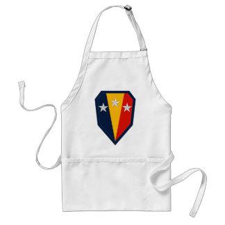50th Lag för infanteribrigadstrid (BCT) Förkläde