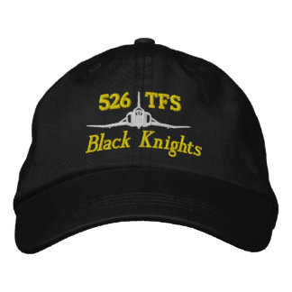 526 Golfhatt för TFS F-4 Broderade Baseball Kepsar