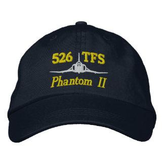 526 Golfhatt för TFS F-4 Keps