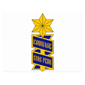 53rd Infanterit Regiment Vykort