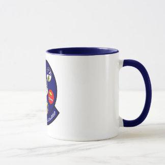 53rd Mugg för kaffe för vapen