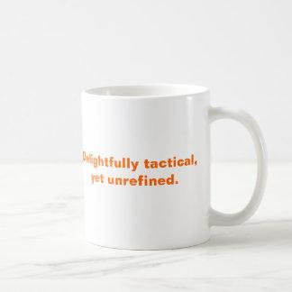 551 taktiskt, yet Unrefined Kaffemugg