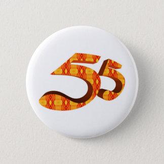 55 STANDARD KNAPP RUND 5.7 CM