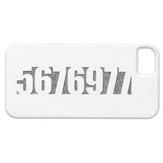 5676977 - Boten iPhone 5 Skal